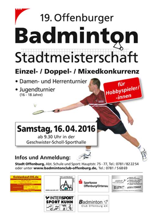 Badminton-Stadtmeisterschaften_2016_Plakat