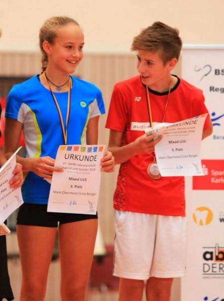Lina und Mark_Mixed_Ba.Wü.Meisterschaften 2018-19