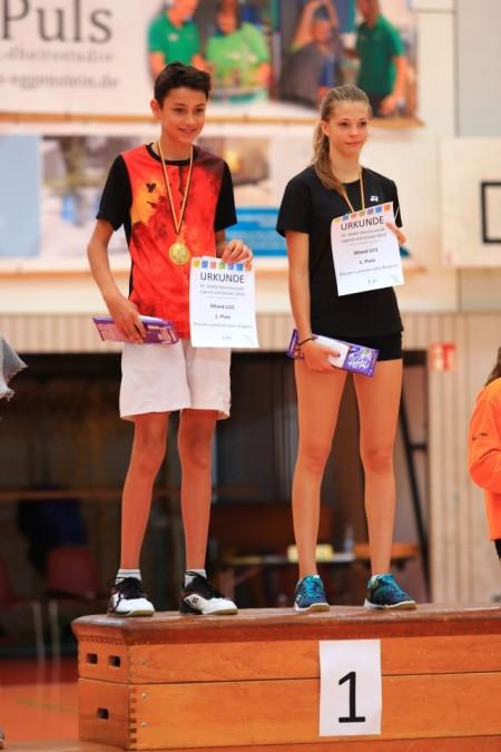 Roman und Amelie_Mixed_Ba.Wü.Meisterschaften 2018-19