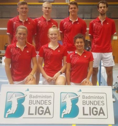 1. Spieltag-1. Mannschaft gegen Remagen_07.09.2019