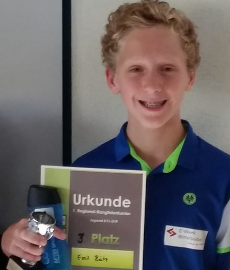Emil Bätz_1. Regionalrangliste_22.09.2019